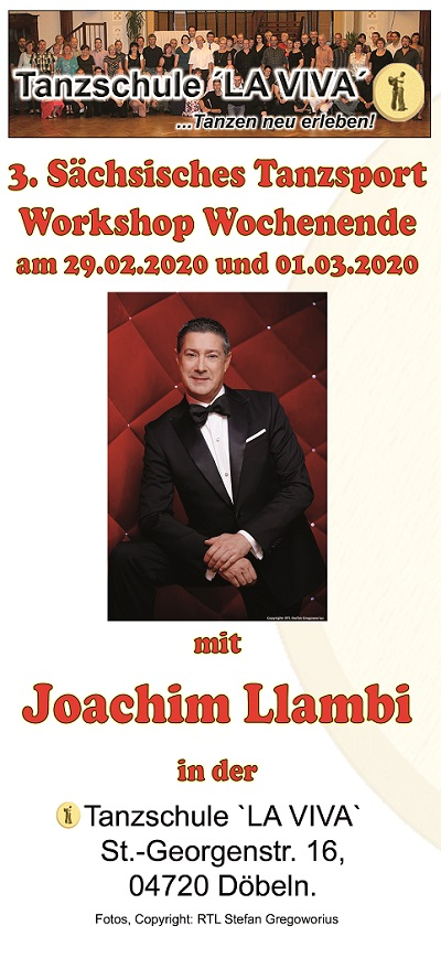 3_WS WE mit Joachim Llambi